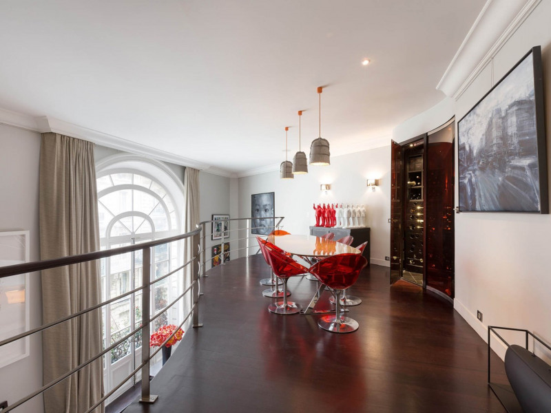Vente de prestige maison / villa Paris 8ème 5750000€ - Photo 10