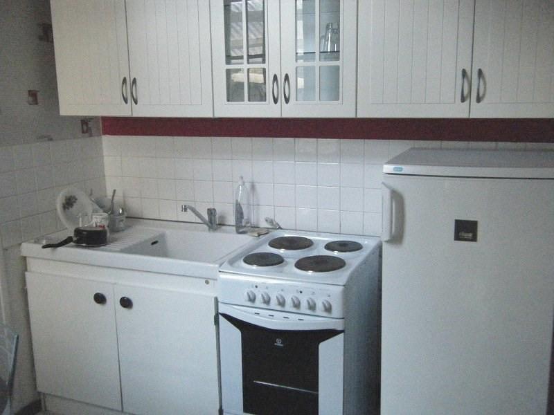 Vente appartement Mers les bains 45000€ - Photo 2