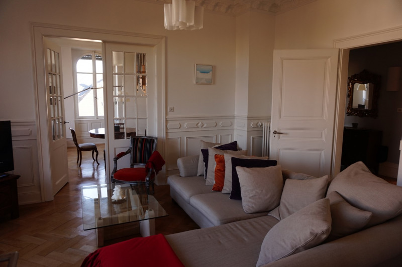 Vente appartement Colmar 580 000€ - Photo 1