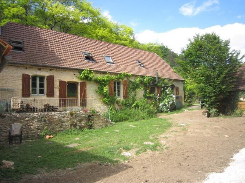 Vente maison / villa Les eyzies de tayac sireui 369000€ - Photo 3