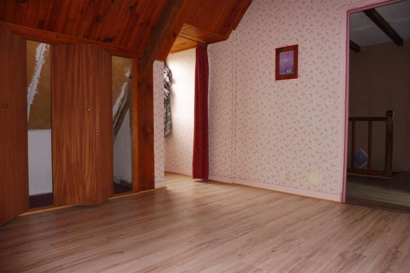 Vente maison / villa Saint vincent le paluel 212000€ - Photo 8