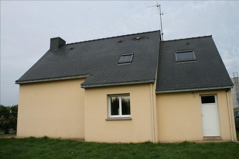 Sale house / villa Josselin 162000€ - Picture 10