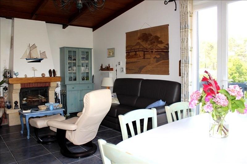 Vente maison / villa Quend plage les pins 280000€ - Photo 3