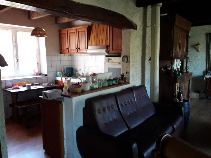 Sale house / villa Mazamet 117000€ - Picture 3