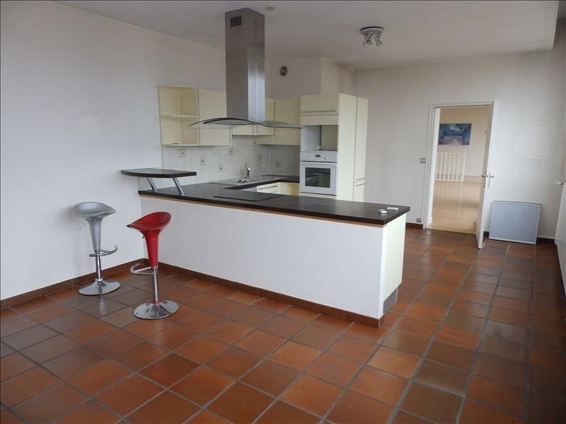Alquiler  apartamento Moulins 1100€ CC - Fotografía 1