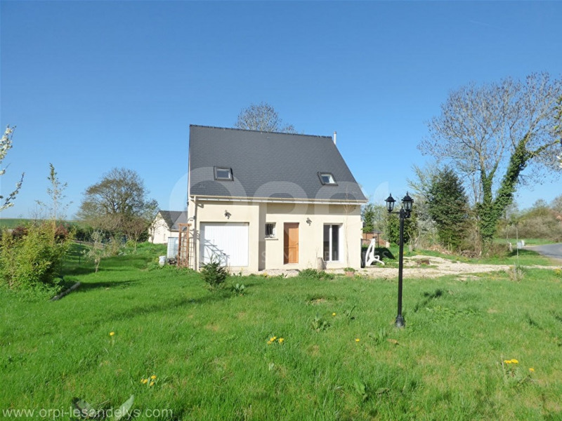 Sale house / villa Les andelys 184 000€ - Picture 12