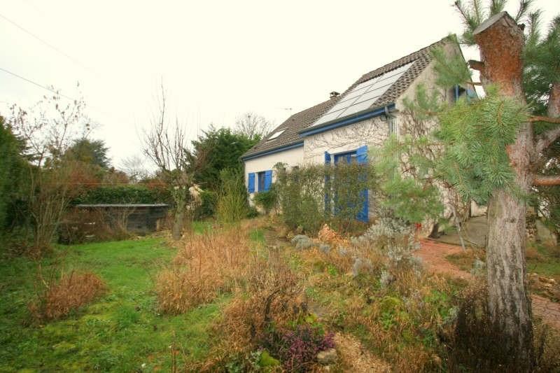 Vente maison / villa Hericy 300000€ - Photo 1