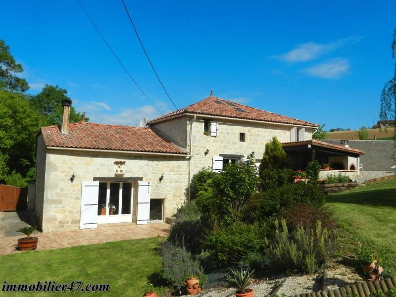 Sale house / villa Colayrac st cirq 245 000€ - Picture 1