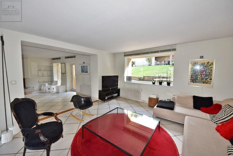 Vente de prestige maison / villa Poleymieux au mont d'or 950000€ - Photo 4