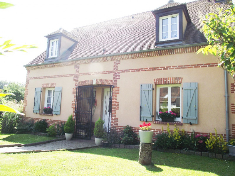 Verkauf haus Beauvais 272000€ - Fotografie 3