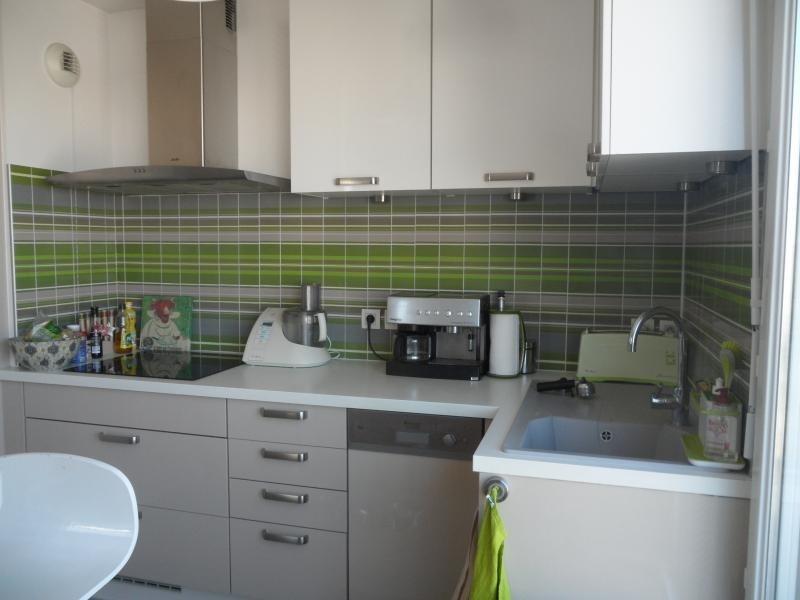 Sale apartment Gennevilliers 265000€ - Picture 8