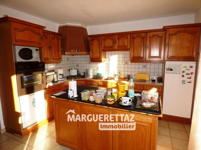 Vente maison / villa Verchaix 329000€ - Photo 4