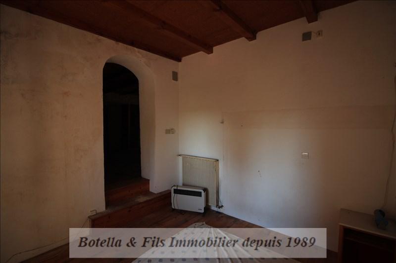 Vendita casa Uzes 73000€ - Fotografia 8
