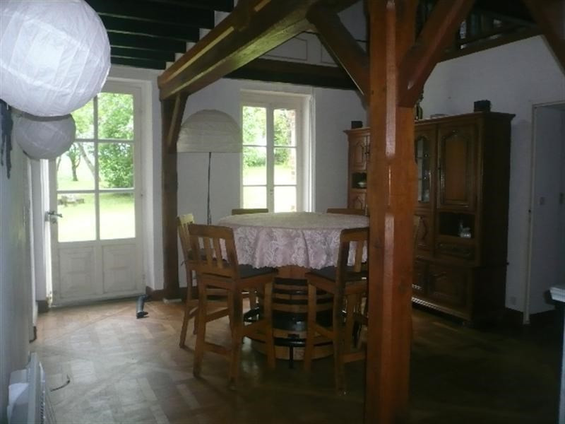 Vente maison / villa Savigny en sancerre 143 000€ - Photo 4