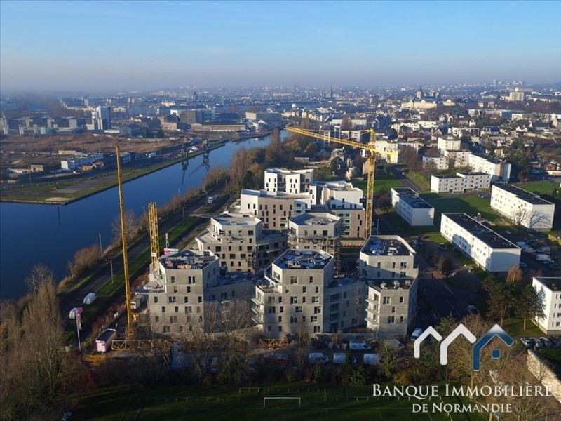 Location appartement Caen 740€ CC - Photo 2