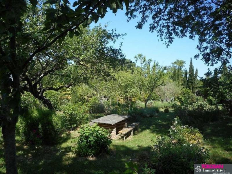 Deluxe sale house / villa Villefranche de lauragais secteur 786000€ - Picture 4