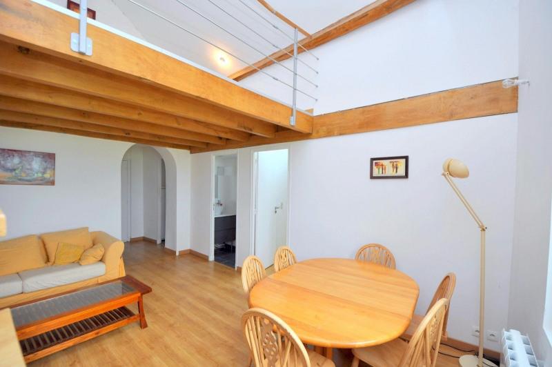 Rental apartment Briis sous forges 980€ CC - Picture 1
