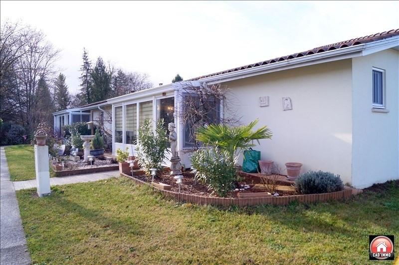 Sale house / villa Bergerac 255000€ - Picture 1