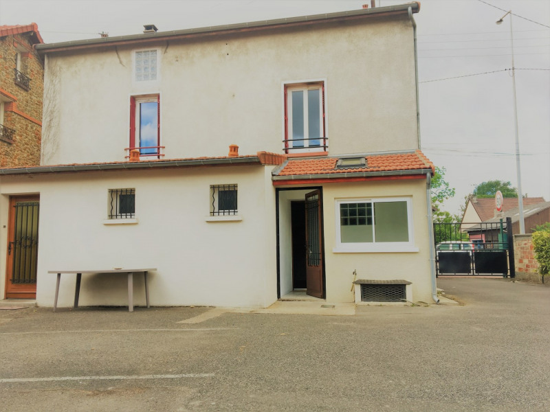 Rental apartment Pierrelaye 771€ CC - Picture 15