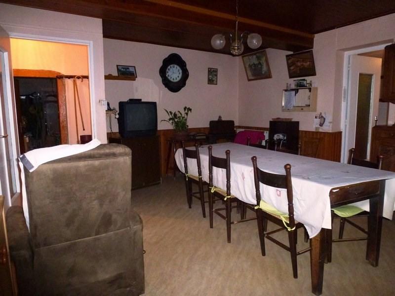 Sale house / villa St sorlin en valloire 138000€ - Picture 6