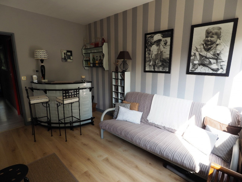 Sale apartment Vaux le penil 280 000€ - Picture 9