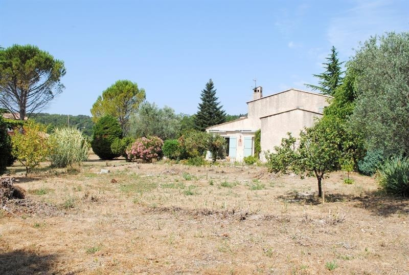 Vente maison / villa Fayence 395 000€ - Photo 4