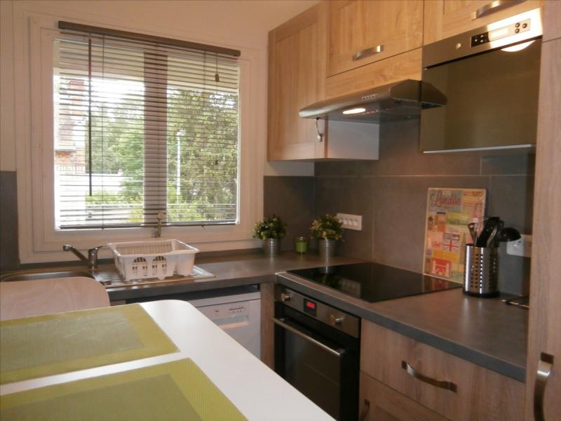 Rental apartment Fontainebleau 890€ CC - Picture 10
