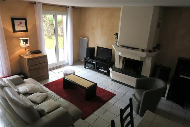 Vente maison / villa Guyancourt 467000€ - Photo 1