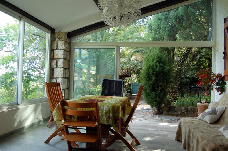 Revenda casa Le canton de fayence 325000€ - Fotografia 13
