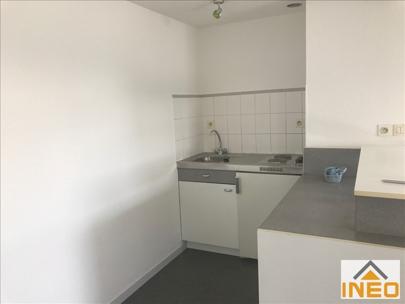 Vente appartement La meziere 96 600€ - Photo 3