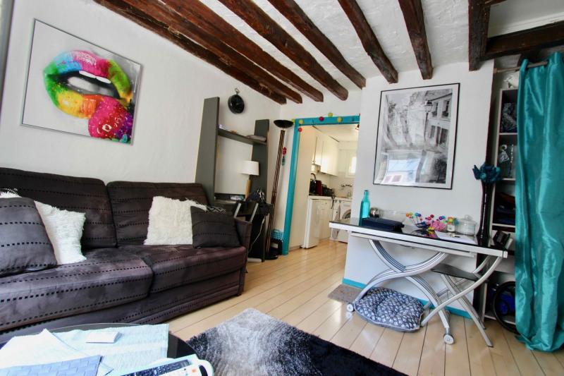 Sale apartment Paris 4ème 267000€ - Picture 6