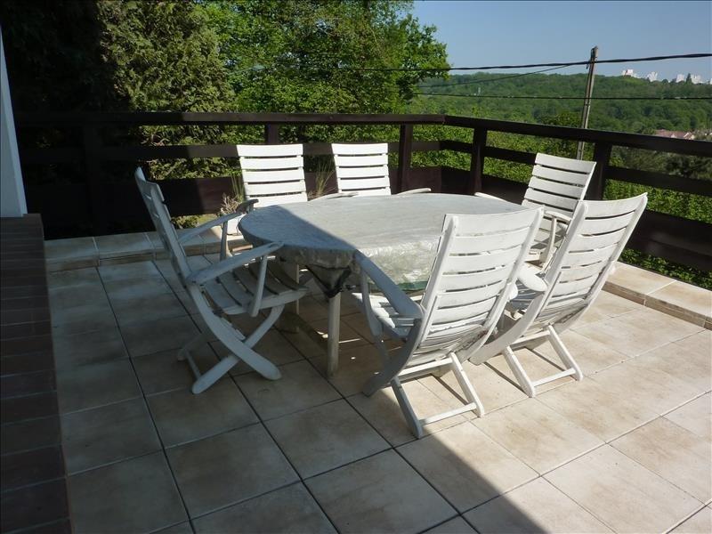 Sale house / villa Bures sur yvette 636500€ - Picture 4