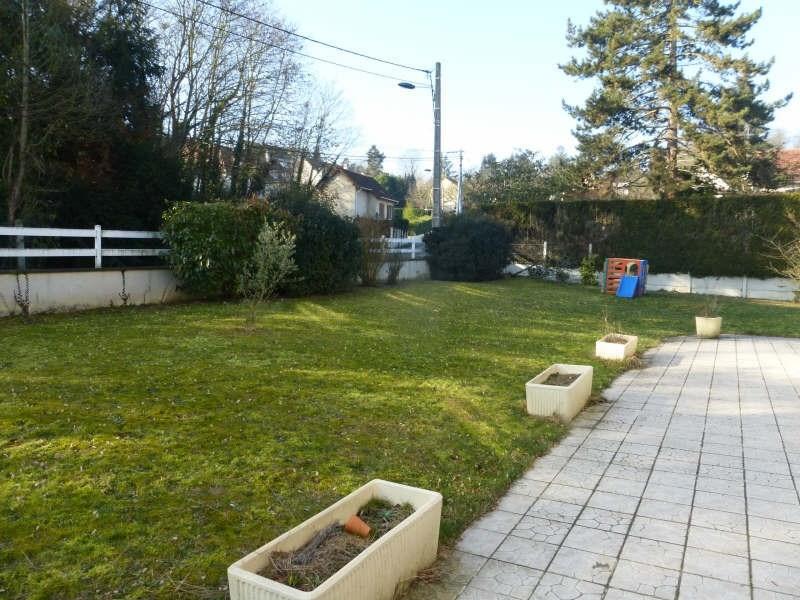 Vente maison / villa St brice sous foret 595000€ - Photo 8