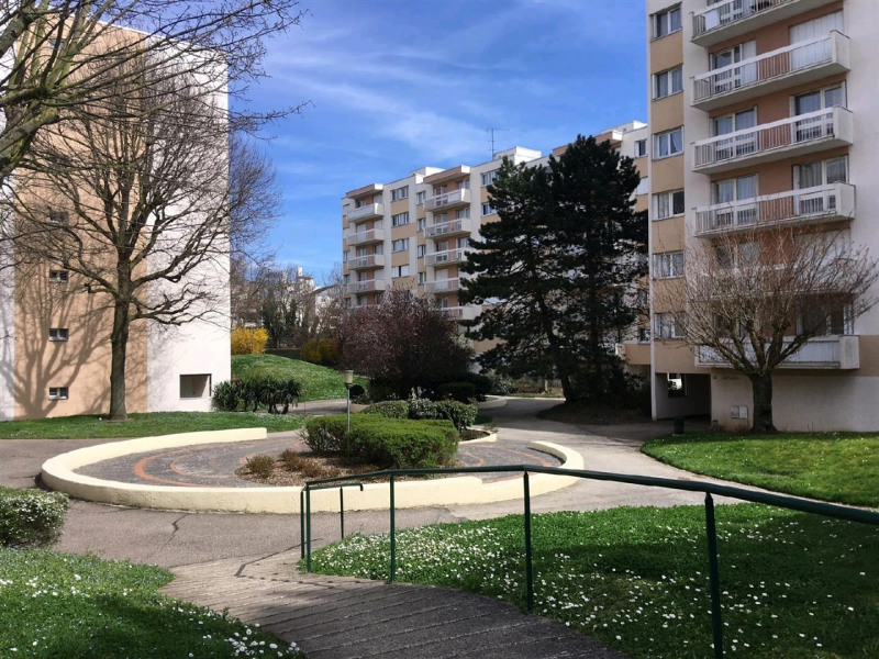 Vente appartement Taverny 189 000€ - Photo 1