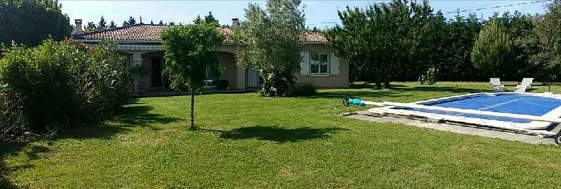 Sale house / villa Ste colombe en bruilhois 262500€ - Picture 1