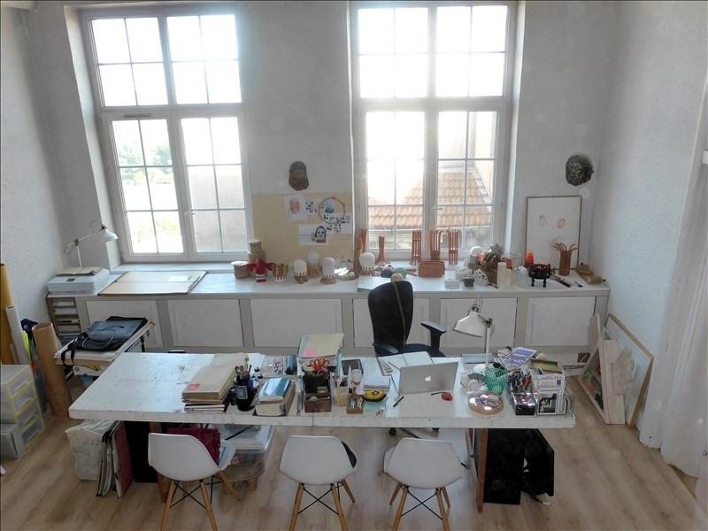 Vente appartement Lyon 4ème 294000€ - Photo 1