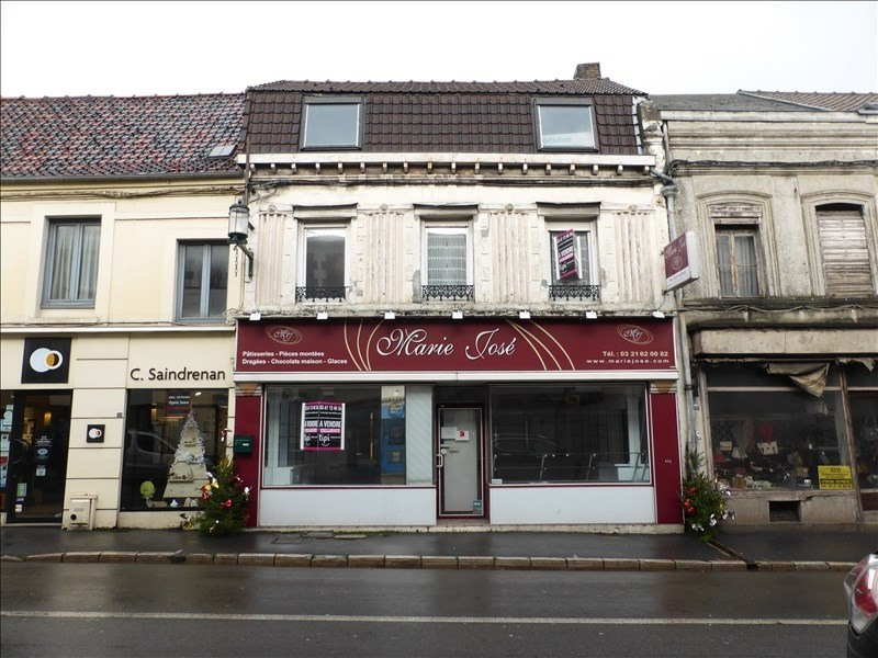 Vente immeuble Labuissiere 107 000€ - Photo 1