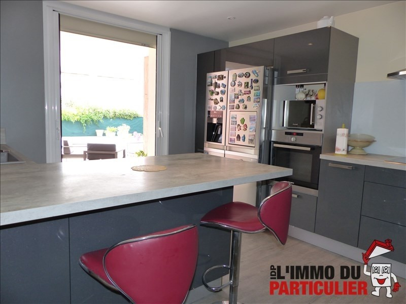 Vente appartement Carry le rouet 480 000€ - Photo 4