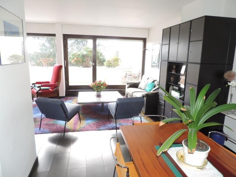 Vente appartement Verrieres le buisson 560000€ - Photo 2