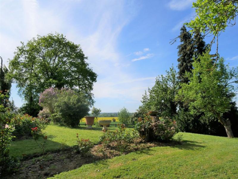 Sale house / villa Herbeville 540000€ - Picture 14