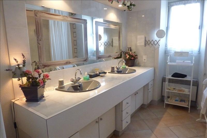 Vente de prestige maison / villa Semussac 614250€ - Photo 7