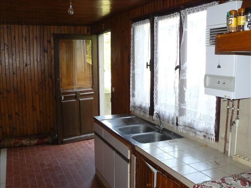 Vente maison / villa Josselin 29000€ - Photo 5