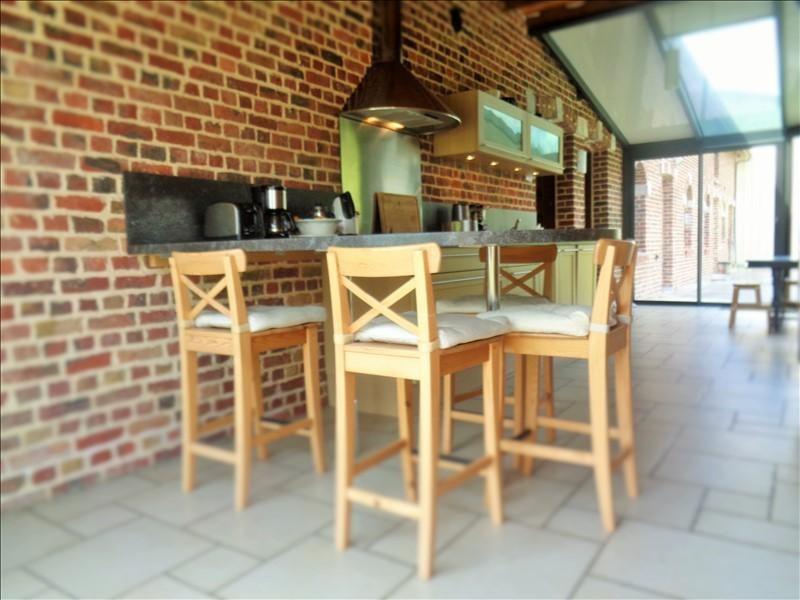 Vente maison / villa Busnes 327600€ - Photo 2