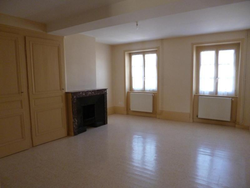 Location appartement Tarare 380€ +CH - Photo 2