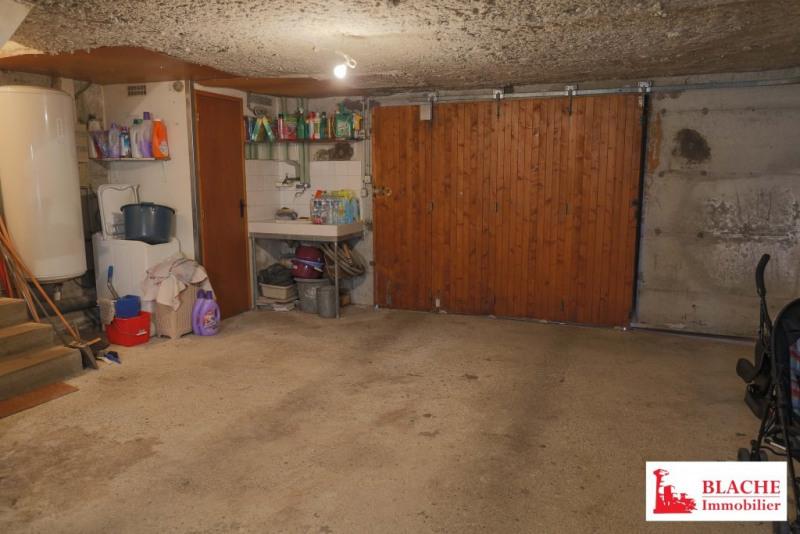 Sale house / villa Saulce sur rhone 210000€ - Picture 9