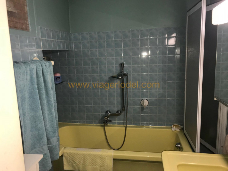 Life annuity apartment Nice 83 000€ - Picture 7