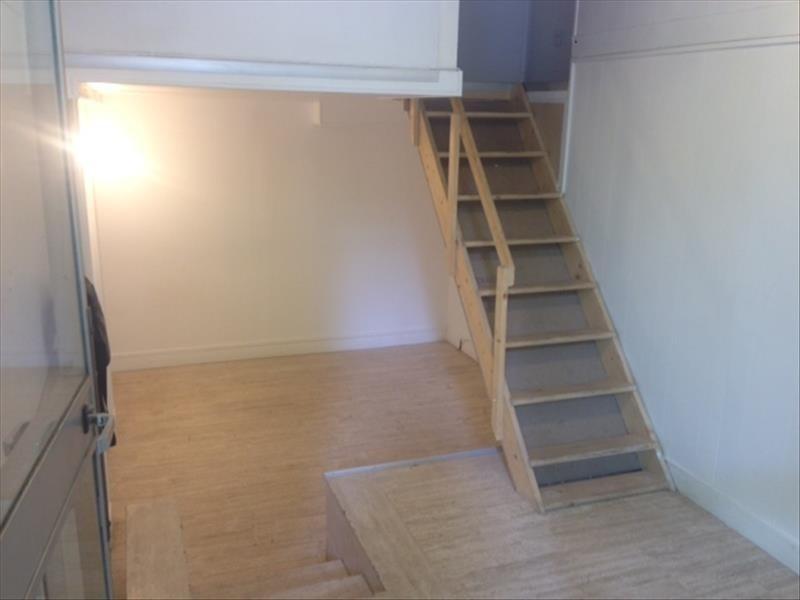 Vente loft/atelier/surface Paris 11ème 599000€ - Photo 4