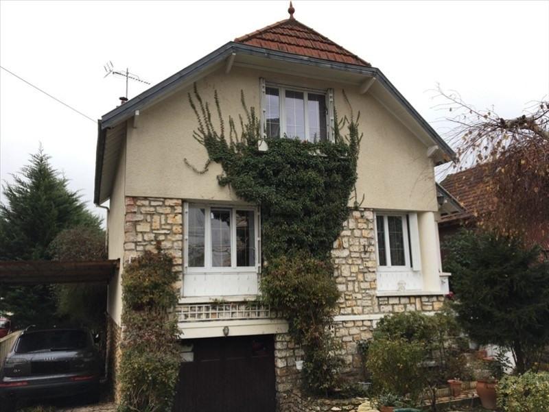 Vente maison / villa Sannois 550000€ - Photo 1