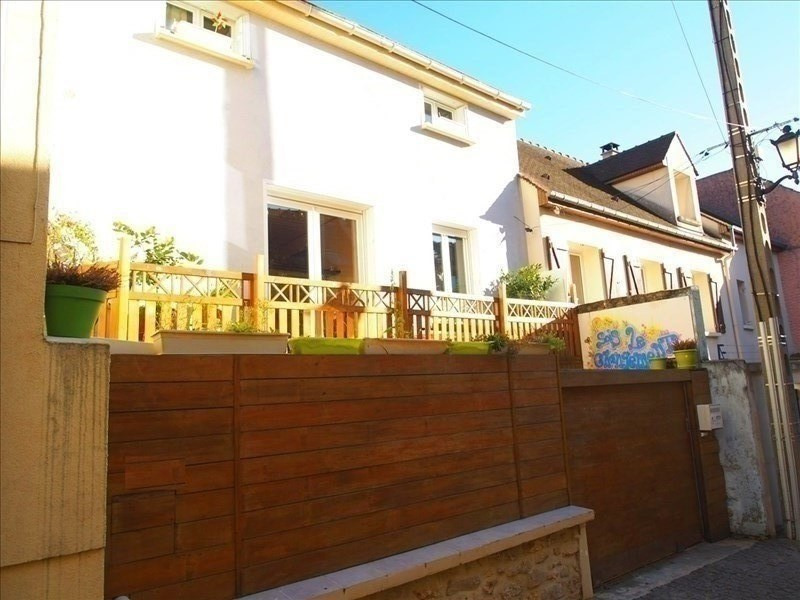 Vente maison / villa Chanteloup les vignes 197000€ - Photo 1