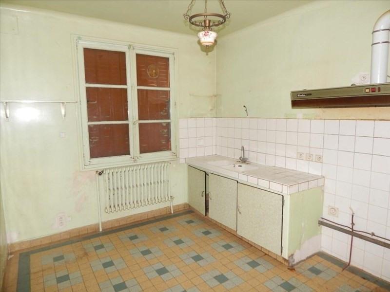 Vente maison / villa Vendome 74000€ - Photo 5